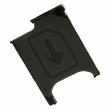 Black Mobile Phone Parts for Sony Xperia Z2