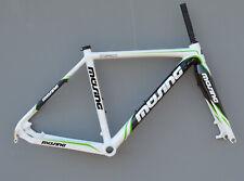 Müsing Cyclocross Carbon Rahmen & Gabel Set RH 50cm Cross - Gravel Bike