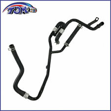 HVAC Heater Hose Assembly Inlet & Outlet  For 00-05 ford Taurus Sable 626-207