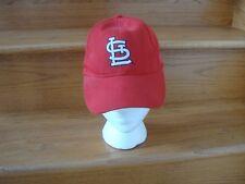 Men's St. Louis Cardinals Redbird Rookies Red Baseball Cap