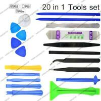 20 in 1 Repair Opening Pry Spudger Screwdrivers Tool Kit for Mobile Cell phone