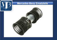 P089/ Mercedes W107 R107 560SL Gebläsemotor, Heizungsgebläse Heizung