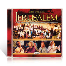 Jerusalem With Bill & Gloria Gaither and Their Homecoming Friends (Enhanced CD)