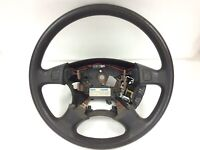 94 95 1994 1995 Accord Steering Wheel Black No Bag Used OEM