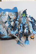 LEGO Bionicle Glatorian Legends Kiin #8987 ***worldwide free shipping insured***