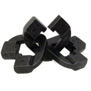 Hanayama Cast Chain take apart puzzle
