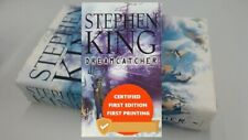 DreamCatcher by Stephen King - Hardcover 1st FIRST EDITION First Printing NEW
