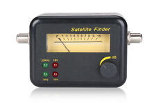 SF9506 Satellite Digital  Signal Meter Finder FTA KU C NEW MODEL