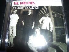 The Badloves / Michael Spiby The Definitive Collection Greatest Hits CD
