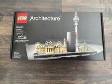 LEGO 21027 Architecture Berlin  - Neu & OVP - MISB