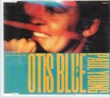 (AU931) Paul Young, Otis Blue - 1993 CD