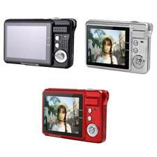 8x Zoom Digital Camera 5MP CMOS 2.7 '' TFT LCD Schermo HD 720P Flash