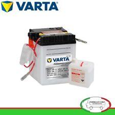 BATTERIA MOTO VARTA 6V 4AH POWERSPORTS Freshpack 004014001 (6N4-2A-7) 597762