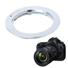 PK-EOS Lens Mount Adapter Ring for Pentax Phoenix PK Lens to Canon EF EOS Camera
