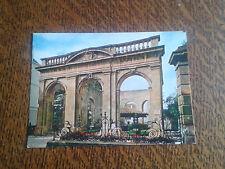 carte postale millau (aveyron) le lavoir (XVIIIe siecle)