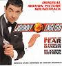 Johnny English-2003- Original Movie Soundtrack-17 Track-CD