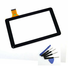 New 9'' Inch Touch Screen Digitizer Glass For TMax TM9S775 Tablet PC 45 Pin + T
