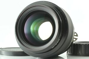 [Exc+5] Nikon Ai-s Nikkor 35mm f/1.4 Wide Angle Prime Lens AIS from JAPAN #1003