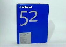 Polaroid Type 52 4x5 Film Unopened Box of 20 Photos Expired 09/2005