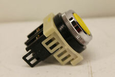 Fuji Electric AH30-F Momentary Push Button Normally Open Contacts