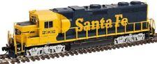 ATLAS 40002747 GP38 SF Santa Fe #2302  DCC Ready