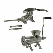 Sportsman Series Stainless Steel Meat Processing Set SM07597SET