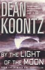 By the Light of the Moon by Dean Koontz Large Trade Paperback
