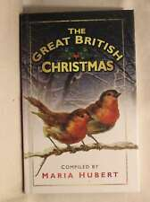 The Great British Christmas, Hubert, Maria, New Book