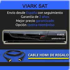 VIARK SAT/ NUEVO VUGA SAT + REGALO CABLE HDMI