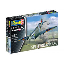 Revell Aviation 03927 1:32 Spitfire Mk.IXC Aircraft Model Kit