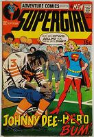 Adventure Comics #399 FN+ 6.5 Supergirl DC Comics 1970 Bronze Age
