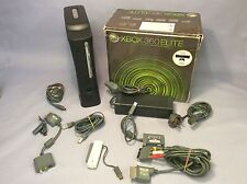 Xbox 360 Elite boxed 120gb Ship Worldwide