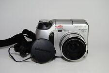 Olympus Camedia C-700 2.1 MP Digital Camera w/ 10x Optical Zoom