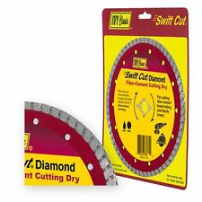 "Ivy Classic 4-1/2"" Fiber-Cement Diamond Blade Hardi Board & Siding"