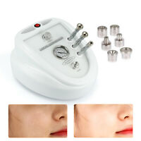 Diamond Microdermabrasion Dermabrasion Peeling Skin Rejuvenation Beauty Machine