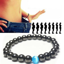 Bio-magnetic bracelet to lose weight magnetic therapy cat's eye SW