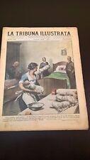 RIVISTA LA TRIBUNA ILLUSTRATA N°18 1933 - GINGER ROGERS - CARNERA - CARLISLE