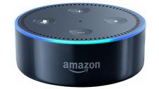 Amazon Echo Dot 2nd Generation w/ Alexa Voice Media Device - NEW IN BOX -Black