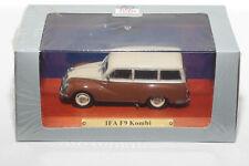 1:43 IFA F9 Kombi (1950–1956) | Atlas Collection DDR Auto | Modellauto PKW