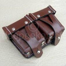 Deepeeka DEPCH002 WWII Ammunition Leather Belt Pouch