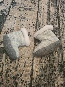 Baby Schuhe Winter Stiefel H&M Größe 20/21