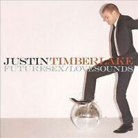 Timberlake, Justin : Futuresex/Lovesounds (Clean) CD