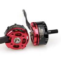 4Pcs Brushless Motor RS2205 2300KV CCW/CW for Drone Racing Quadcopter