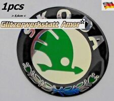 1 pcs Auto KFZ Car Logo Emblem Abzeichen Plakette >Ersatz >i.d.5,6cm >Universal*