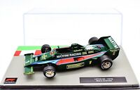 FORMULA 1 ONE F1 1/43 MODEL CAR LOTUS 80 CAR MODEL DIECAST IXO MINIATURES