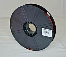 MakerBot MP05779 2lb Large 1.75mm True Red Filament Genuine OEM