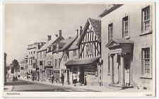 Gloucestershire; Painswick, New St, RP PPC, 19535 PMK, By Photochrom