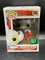 Funko Pop! #765 Ultraman - Father of Ultra Barnes & Noble Exclusive
