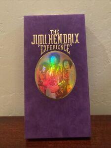 The  Jimi Hendrix Experience Box Set