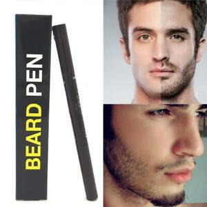 1Pcs Beard Pen Beard Fast Camouflage Natural Hair Grower Beard-Pencil For Mens